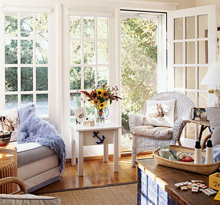 Cottage Style Lighting and Accessories