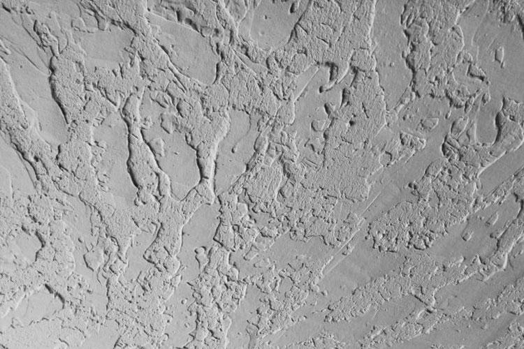 Hawk and Trowel Wall Texture