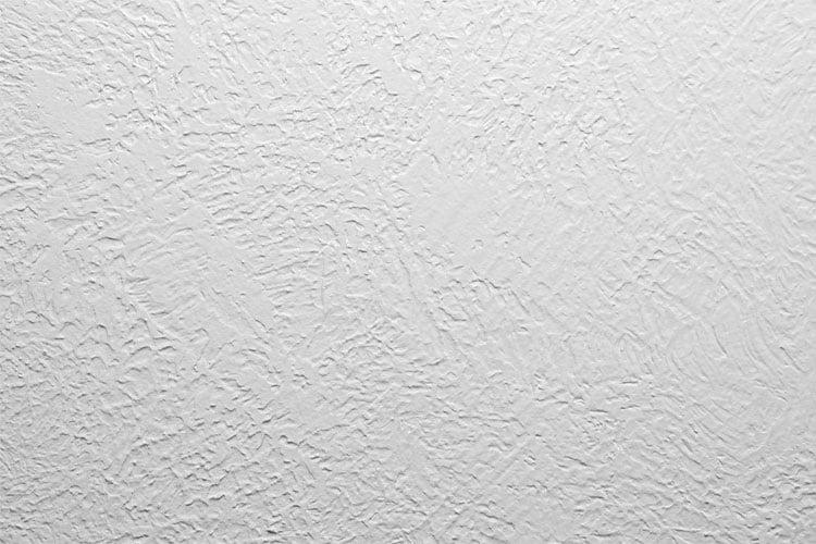 Slap Brush Knockdown Wall Texture