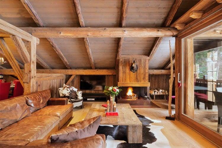 Small Cabin Decor Ideas