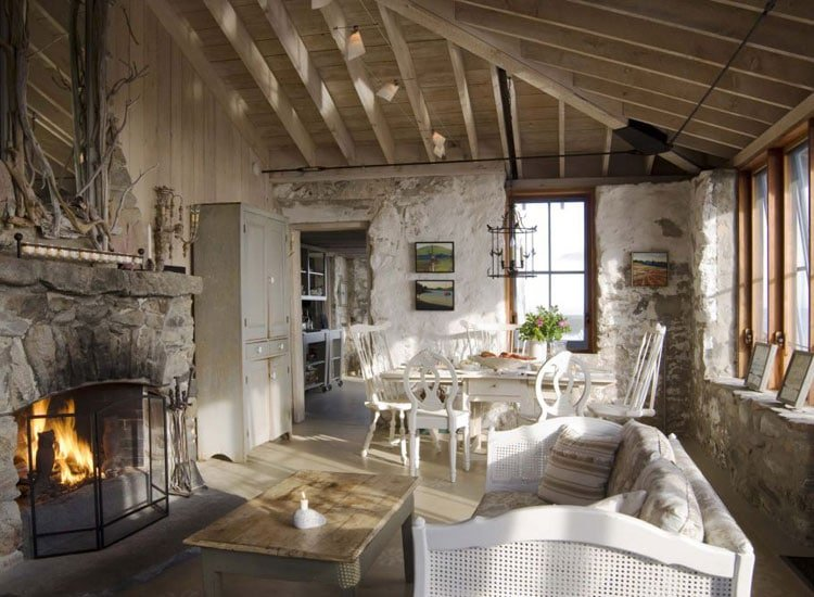Traditional Cottage Style Design