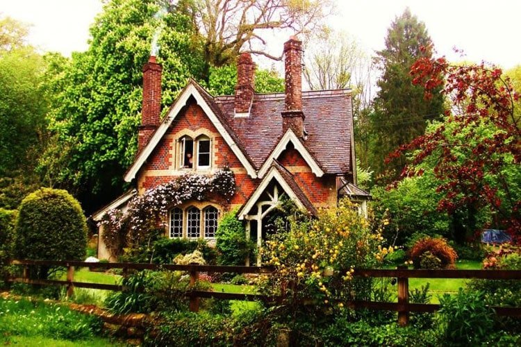 What Is A Cottage
