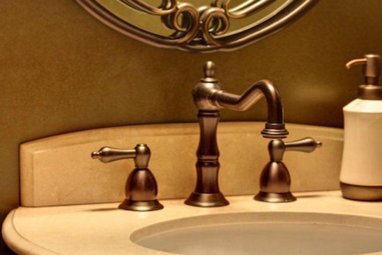 Belle Foret Faucet