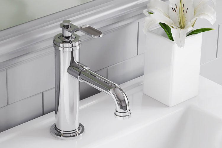 Water Creation Faucet