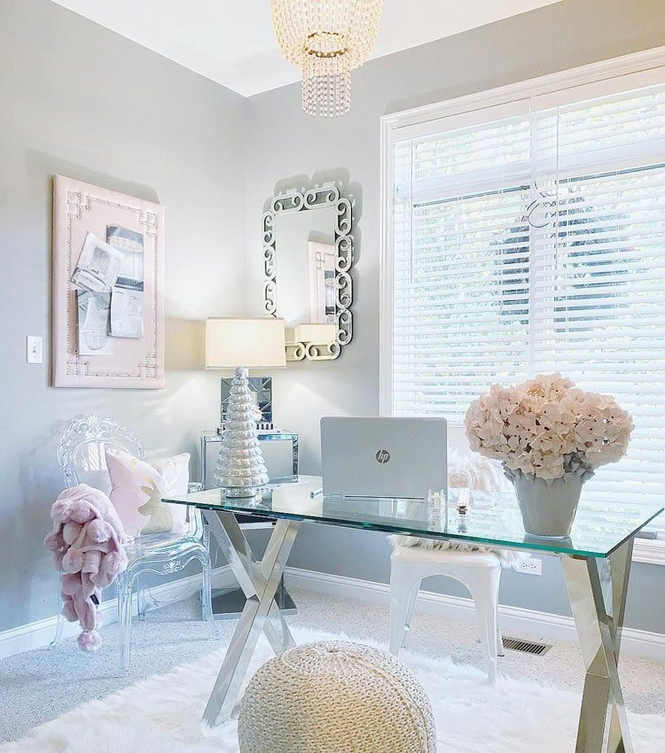 Amazing Home Office Design