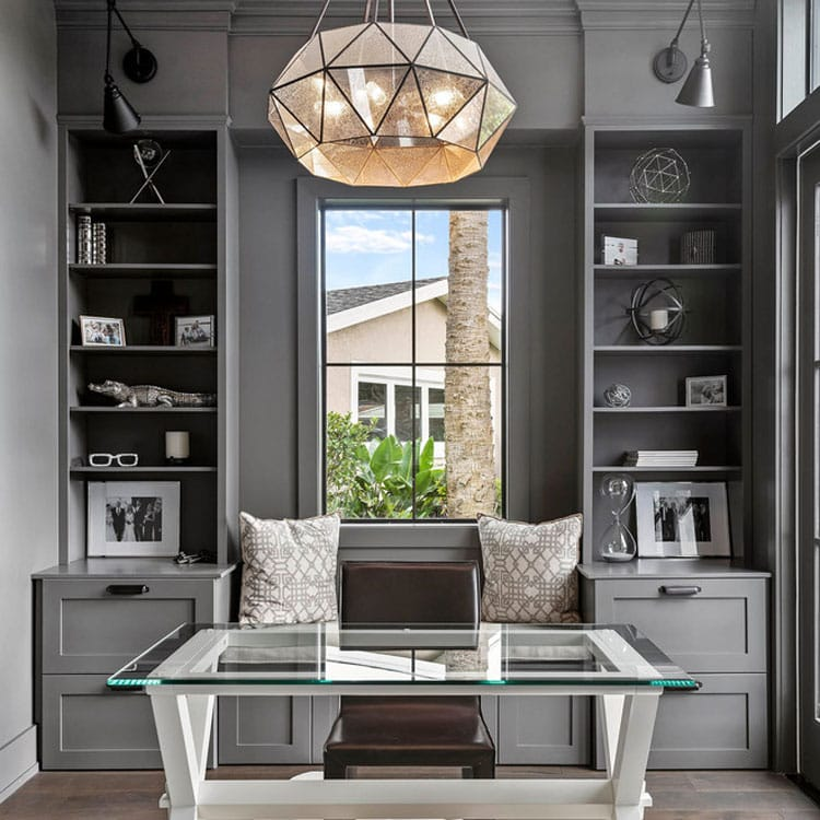 Awesome Home Office Designs For Men