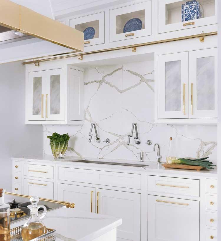 Beautiful Modern Kitchen Design