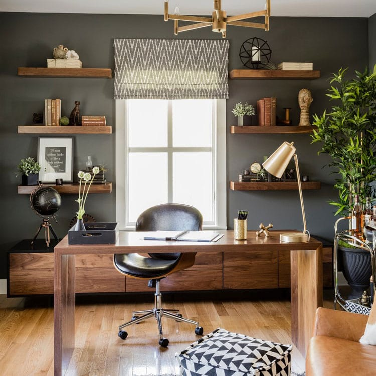 Beautiful Office Decor Ideas