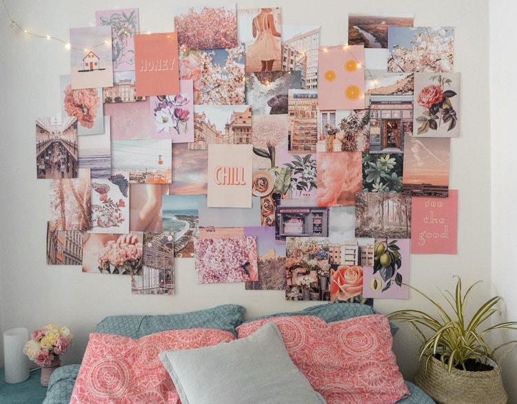 Create A Photo Wall