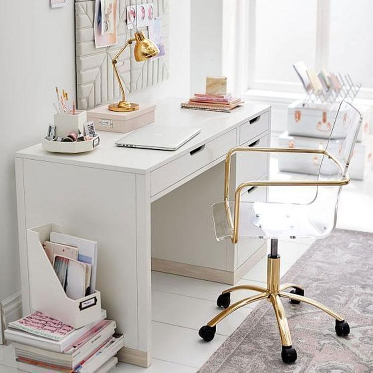 Cute Home Office Design