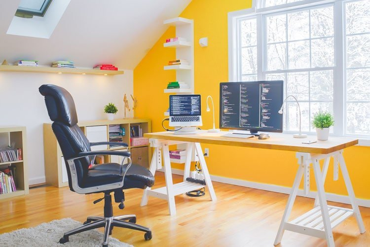 Fun and Creative Decorative Touches For Your Work Area