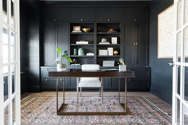 Minimal Work Space Design in Room