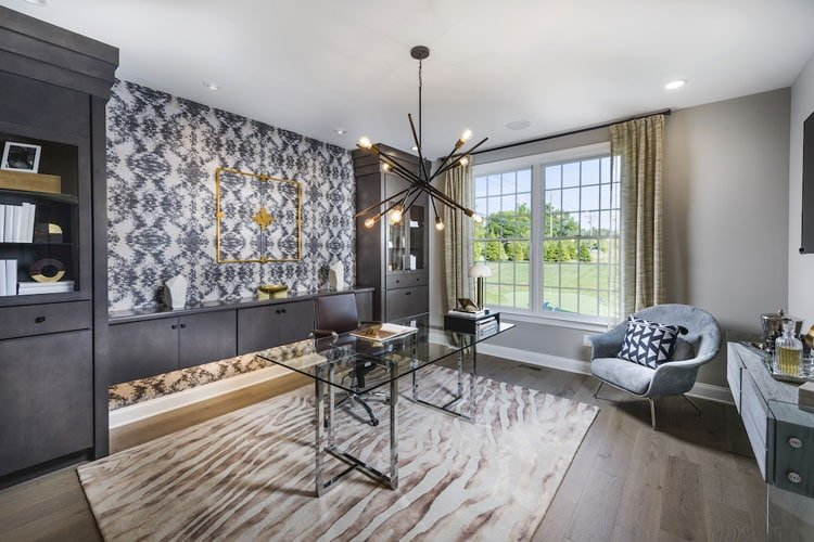 Modern Bohemian Design Adds A Whimsical Touch