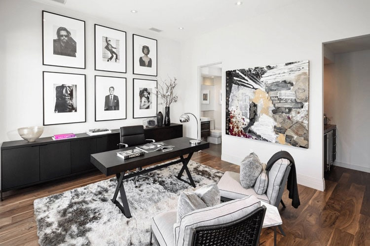 Modern Gallery To Define Your Office Space