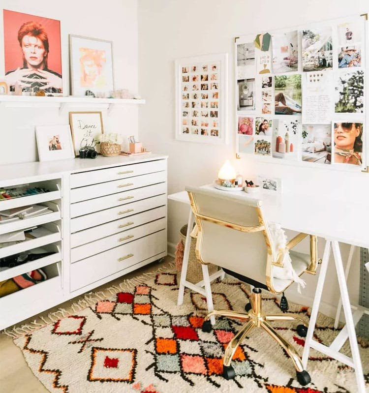 Office Design For Creative Types