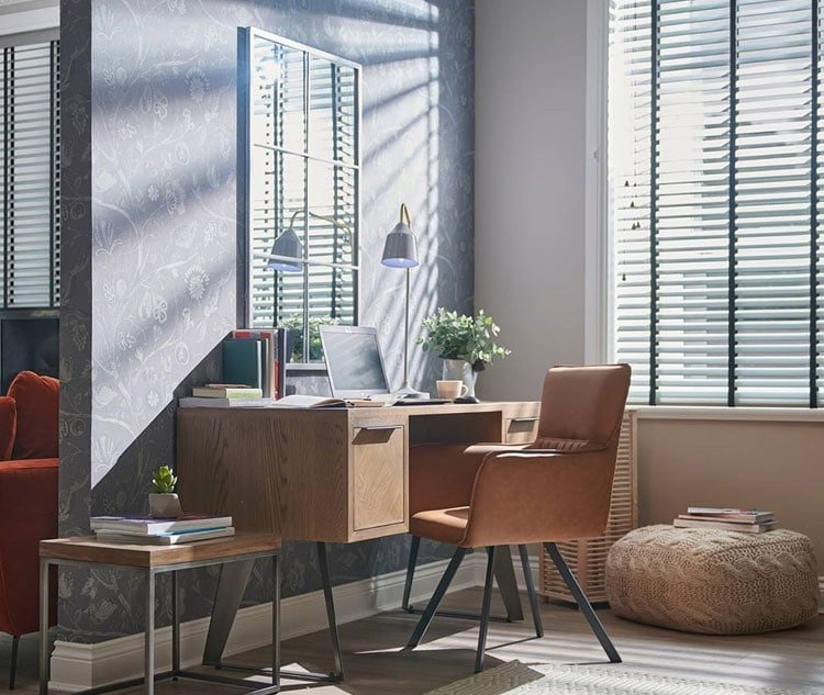 Office Wall For Small Rooms