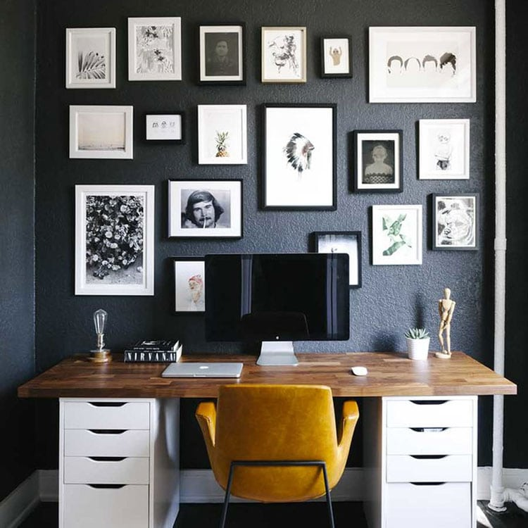Simple Wall Decor For Inspiration