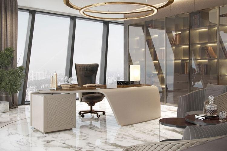 Ultra-Modern Design For Luxury Look