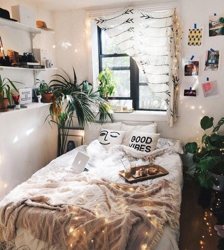 Free Spirit Dorm Room Design