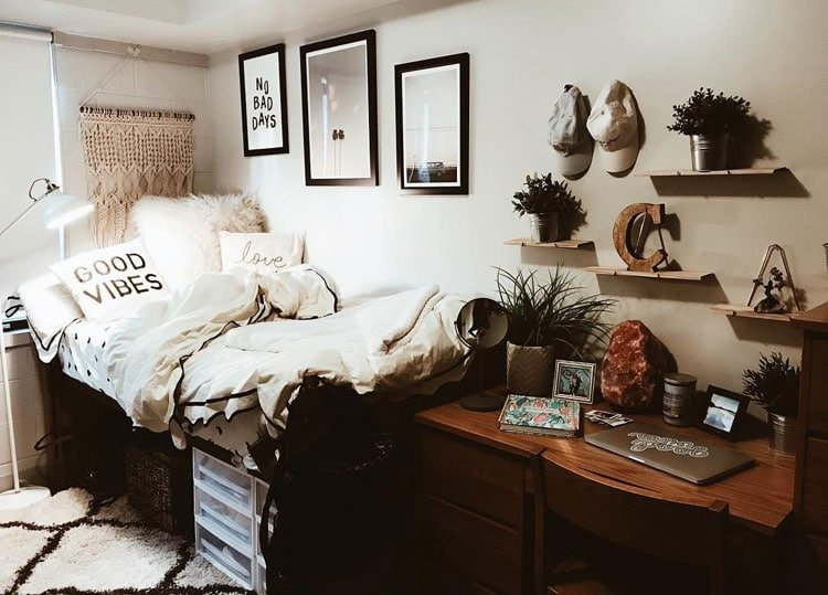 Fun Dorm Decorating Ideas