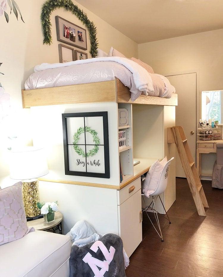 Stylish Dorm Room Styles
