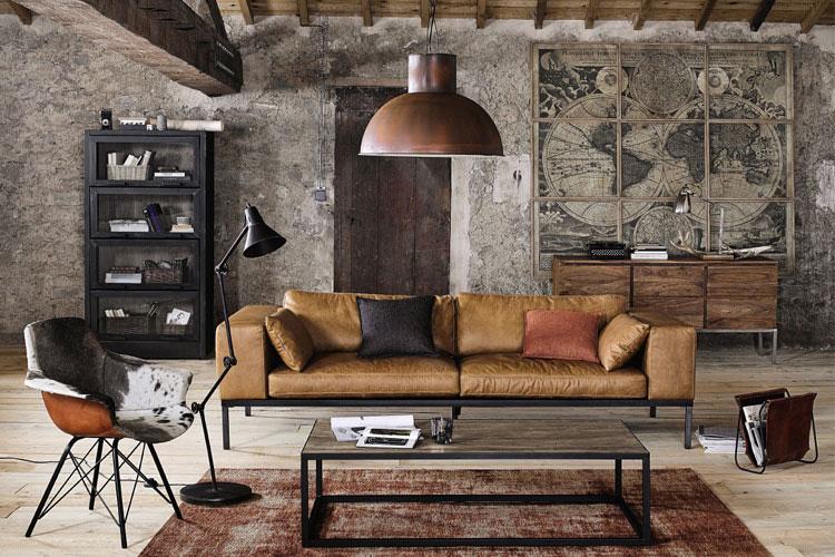 Cool Bachelor Pad Furniture Decor