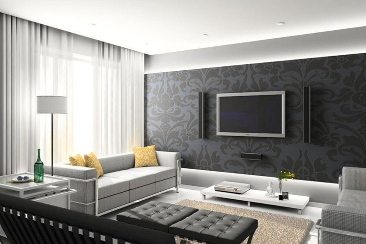 Create A Space For Entertaining